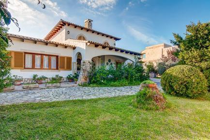 Villa 926437 per 6 persone in Playa de Muro