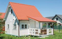 Holiday home 926510 for 4 persons in Ustka