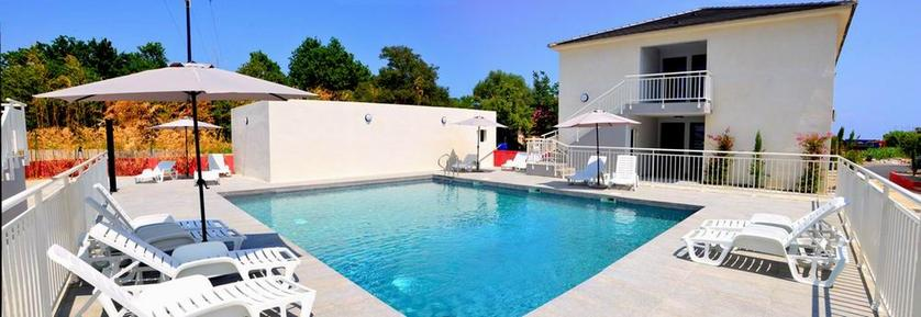 Holiday apartment 926619 for 8 persons in Santa-Lucia-di-Moriani