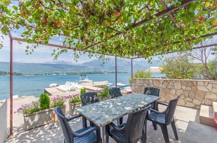 Holiday apartment 927575 for 8 persons in Tivat