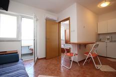 Rekreační byt 927604 pro 2 osoby v Baška