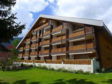 Apartamento 927676 para 4 personas en Villars-sur-Ollon