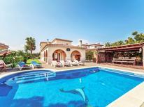 Villa 927714 per 8 persone in Sant Antoni de Calonge