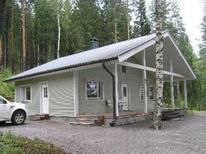 Casa de vacaciones 927744 para 6 personas en Savonlinna