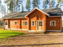 Holiday home 927748 for 8 persons in Jämsä