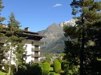 Holiday apartment 927776 for 3 persons in Chamonix-Mont-Blanc