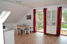 Holiday apartment 927897 for 6 persons in Berlin-Treptow-Köpenick