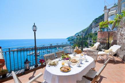 Villa 927915 per 6 persone in Amalfi