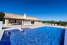 Villa 927920 per 6 persone in Ariañy