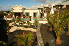 Holiday home 928017 for 4 persons in Playa Blanca