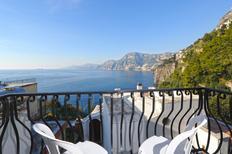 Appartement de vacances 928075 pour 5 personnes , Praiano