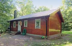 Casa de vacaciones 928199 para 6 adultos + 2 niños en Södra Rörum