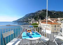 Holiday apartment 928298 for 5 persons in Amalfi