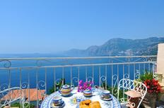 Appartement de vacances 928313 pour 2 personnes , Praiano