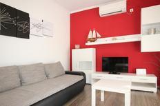 Ferienwohnung 928397 für 5 Personen in Baška