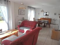 Holiday home 928477 for 6 persons in Guidel-Plages