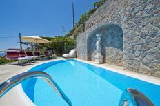 Villa 928488 per 5 persone in Praiano