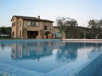 Holiday home 928530 for 10 persons in Collazzone