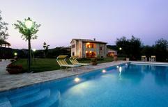 Ferienhaus 928530 für 10 Personen in Collazzone