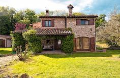 Holiday home 928531 for 13 persons in Montecastello di Vibio