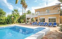 Ferienhaus 930206 für 8 Personen in Coín