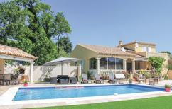 Holiday home 930216 for 12 persons in Les Angles by Avignon
