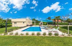 Ferienhaus 930323 für 6 Personen in Bale