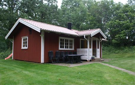 Holiday home 930672 for 6 persons in Sexdrega
