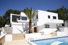 Ferienhaus 930818 für 8 Personen in Ibiza-Stadt