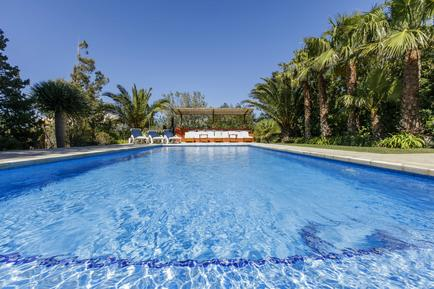 Holiday home 930844 for 6 persons in Sant Josep de sa Talaia