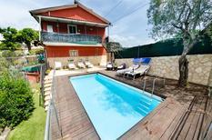 Ferienhaus 930882 für 9 Personen in Piazzano