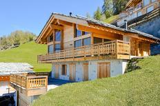 Ferienhaus 930994 für 12 Personen in Veysonnaz