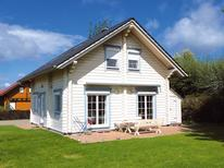 Holiday home 931008 for 6 persons in Dranske-Lancken