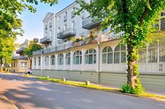 Appartement de vacances 931069 pour 2 personnes , Diedrichshagen