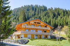Ferienhaus 931086 für 14 Personen in Châtel