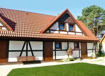 Villa 931089 per 5 persone in Dabki