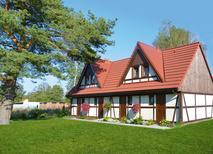 Ferienhaus 931090 für 5 Personen in Dabki