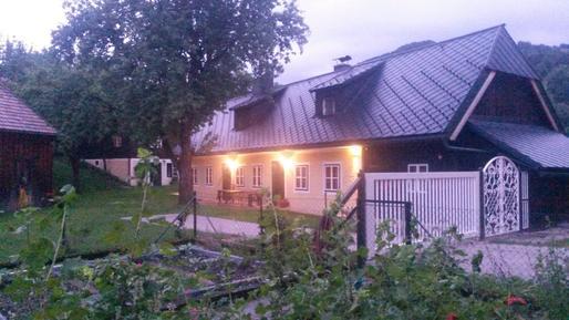 Rekreační dům 931092 pro 6 osob v Türnitz