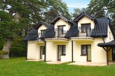 Appartamento 931115 per 4 persone in Pobierowo