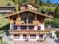 Appartement 931138 voor 2 personen in Saalbach-Hinterglemm