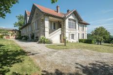 Vakantiehuis 931167 voor 13 personen in Courpignac