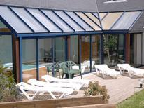 Ferienhaus 931230 für 10 Personen in Moëlan-sur-Mer