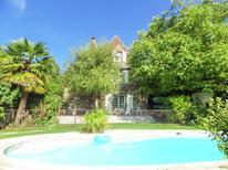 Vakantiehuis 931294 voor 8 personen in Belvès