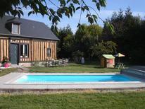 Ferienhaus 931387 für 7 Personen in Courtonne-les-Deux-Églises