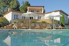 Ferienhaus 931492 für 10 Personen in La Cadière-d'Azur
