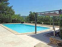 Ferienhaus 931513 für 9 Personen in Le Plan-de-la-Tour