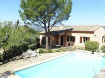 Holiday home 931539 for 5 persons in Roussillon