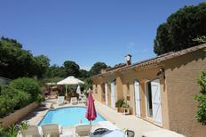 Ferienhaus 931556 für 8 Personen in Roquebrune-sur-Argens