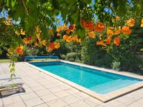 Holiday home 931562 for 9 persons in Saint-Pierre-de-Vassols