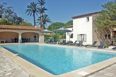 Ferienhaus 931571 für 9 Personen in Saint-Tropez